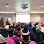 PurpleClick Event @ SMCCI