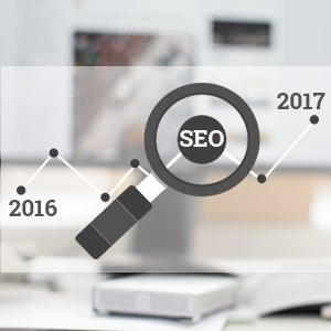 SEO strategies in 2016